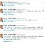 David Rutkauskas Tweet 1