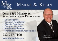 Marks & Klein law firm