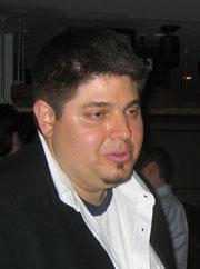 David Sabino