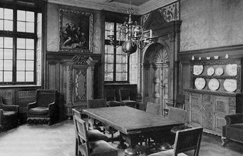 Esszimmer 1900 Hausbillybullock   Esszimmer Bissendorf