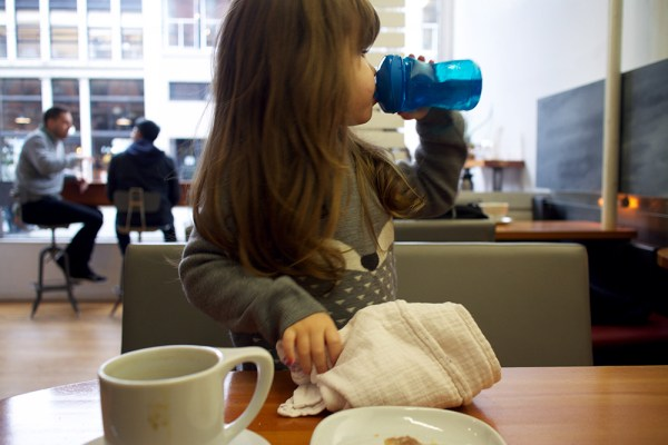 11 coffee date