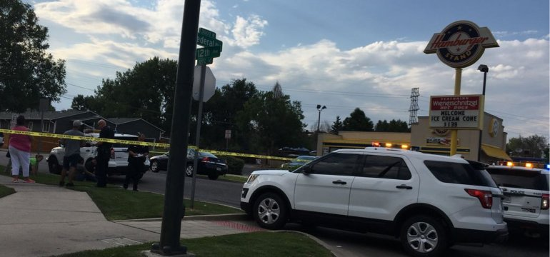 Denver Police Shoot and Hospitalize Juvenile over Alleged Carjacking