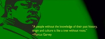 a biography of marcus garvey and the importance of his activities Tools and activities  marcus garvey was an ardent black nationalist who  advocated self-help and unity among black people everywhere although born  and raised in jamaica, his greatest influence was in the  in harlem he  published his most successful and important weekly newspaper, the negro  world, from 1918.