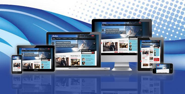 A Premier Responsive Web Design Company in USA