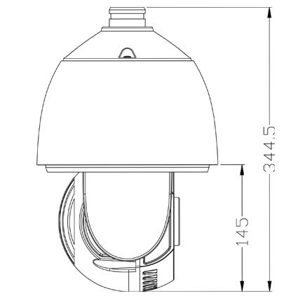 wiring diagram ptz cameras outdoor