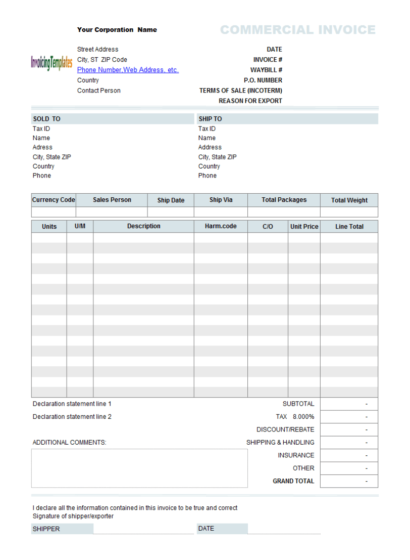 blank invoice template for wordpad resume samples blank invoice template for wordpad blank invoice templates in pdf word excel pin pdf invoice