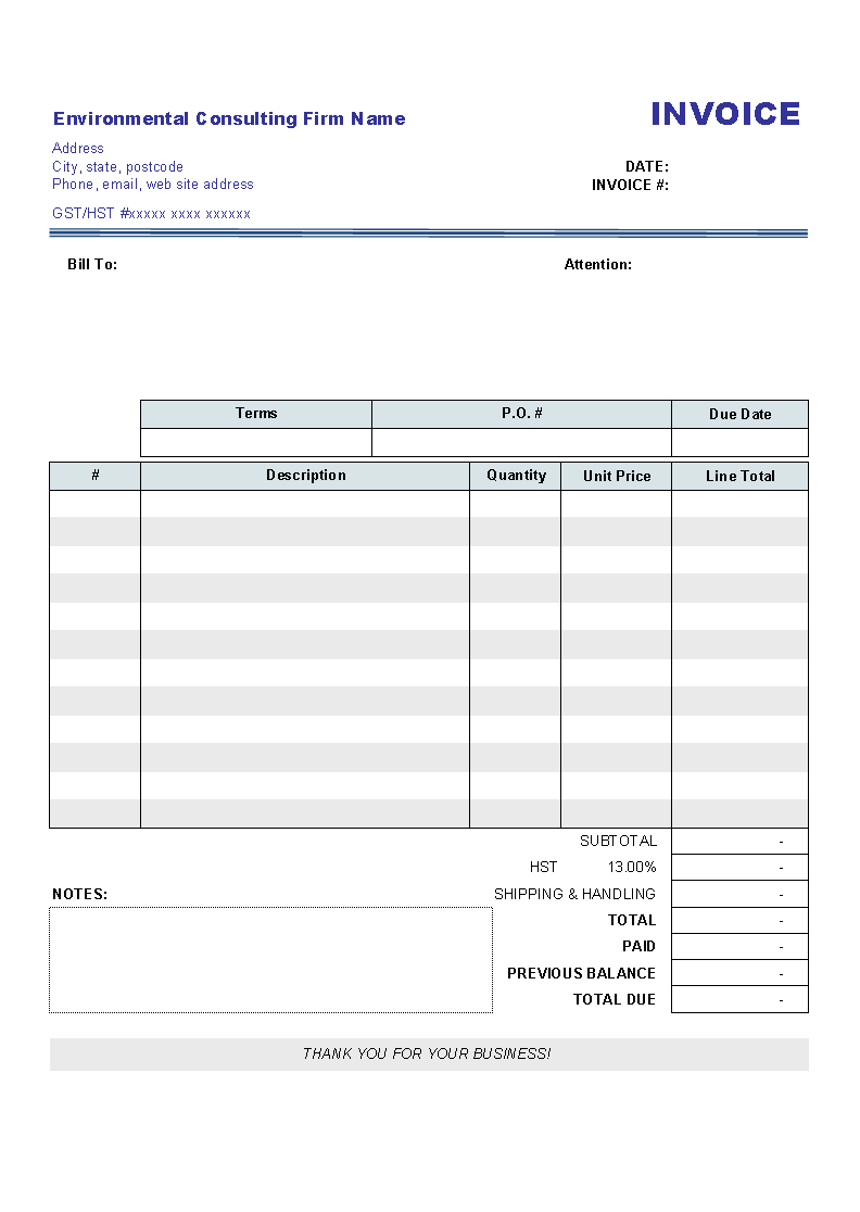 Sample Contractor Invoice 9 Examples In Pdf Word Excel Download Engineering Service Invoice Template For Free