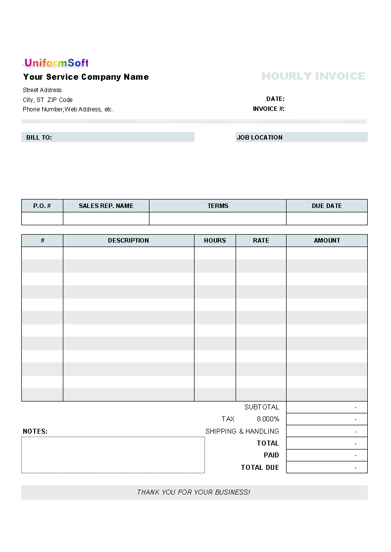 blank hvac invoices sample customer service resume blank hvac invoices metal clad blank plates city electrical factors pin cleaning contractors invoice design on
