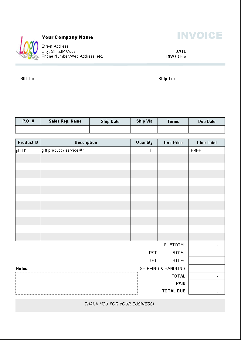 invoice template word livmoore tk invoice template word