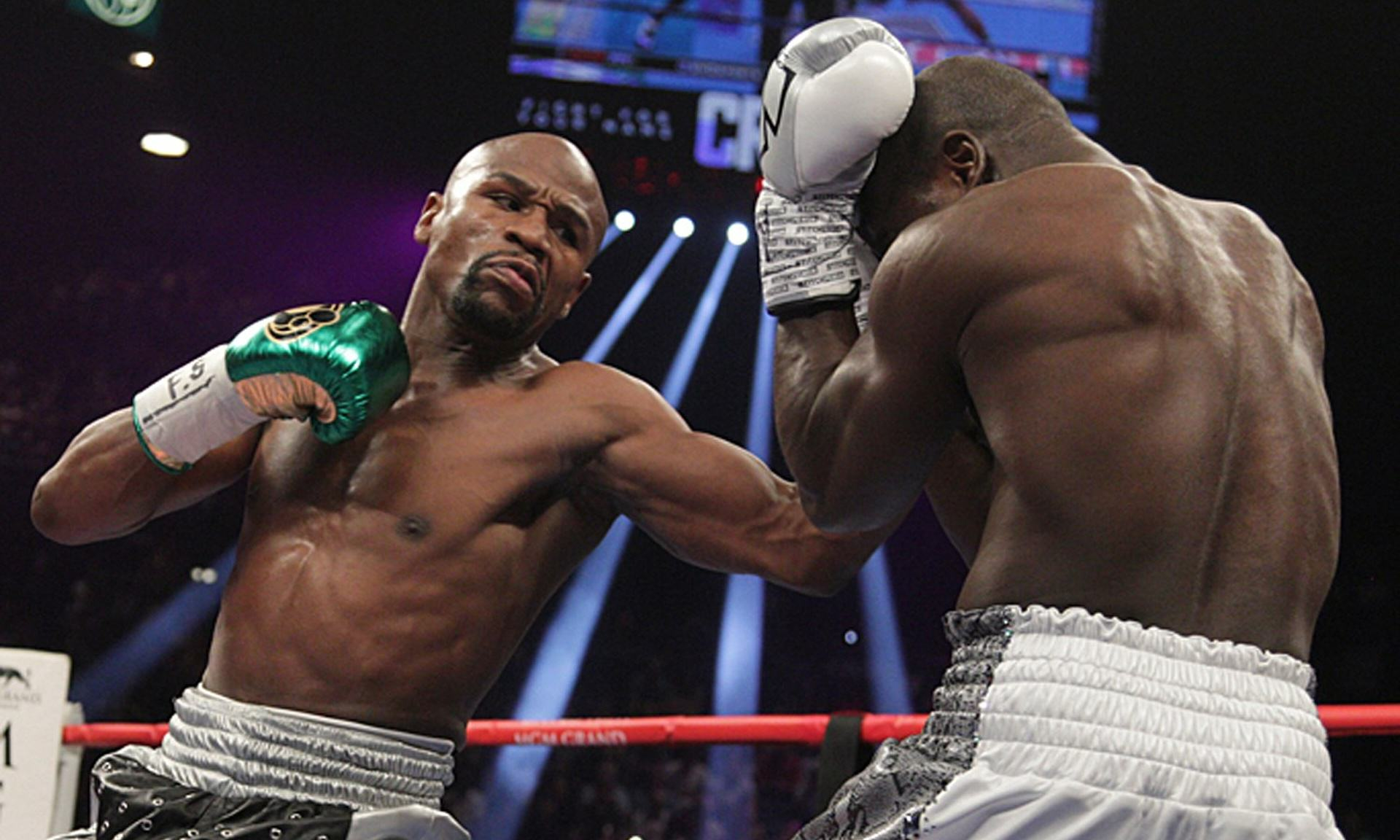 Manny Pacquiao Quotes Wallpaper Everyone Thinks Floyd Mayweather Is A Boring Fighter