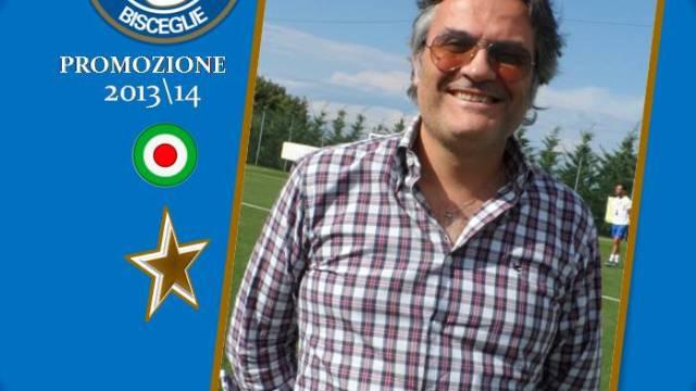 Vincenzo pedone - Presidente