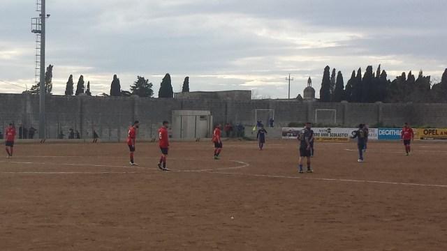 Novoli-Unione Calcio