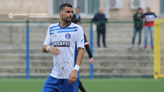 vincenzo bufi - unione calcio bisceglie sito