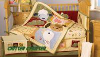 Farm Baby Bedding