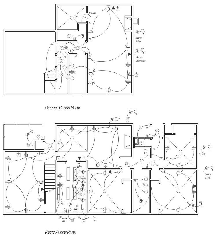 Electrical Plan Design Images Wiring Diagram