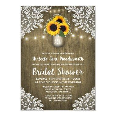 Fall Bridal Shower Invitations \u2013 Page 7 \u2013 Unique Bridal Shower