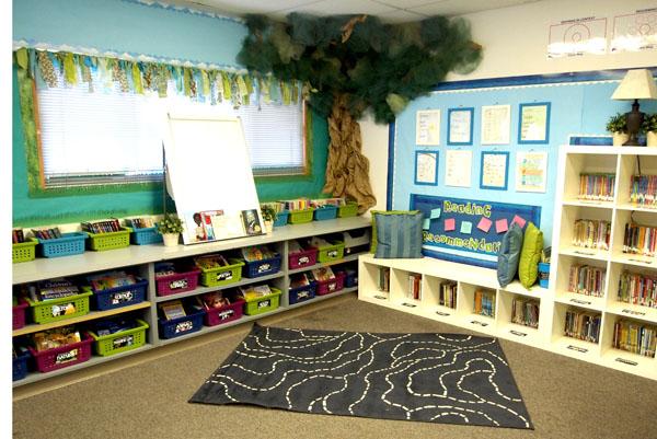 Unique Classrooms Blog