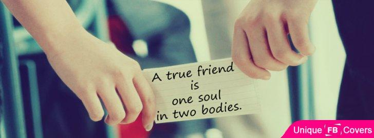 Attitude Quotes Hd Wallpapers For Pc A True Friends Facebook Covers Friendship Fb Cover