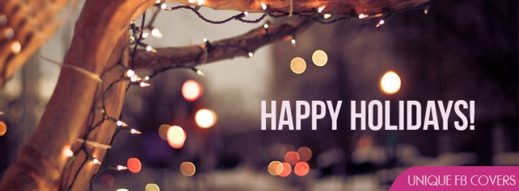 Attitude Quotes Hd Wallpapers For Pc Happy Holidays Facebook Covers Christmas Fb Cover