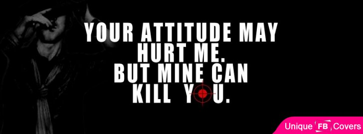 My Life My Rules My Attitude Wallpapers For Girls My Attitude Can Kill You Attitude Facebook Covers