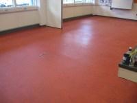 Linoleum Flooring: Linoleum Floor Cleaning