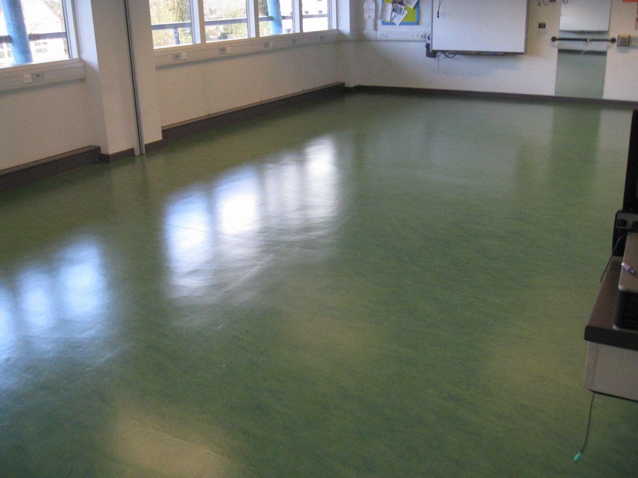 Linoleum Flooring Restoration Linoleum Floor Cleaning
