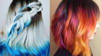 10 Stylish Hair Color Ideas For Short Hair