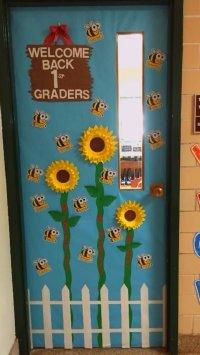 10 Great Classroom Door Ideas For Back To School