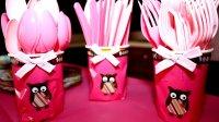 10 Beautiful Owl Baby Shower Favor Ideas