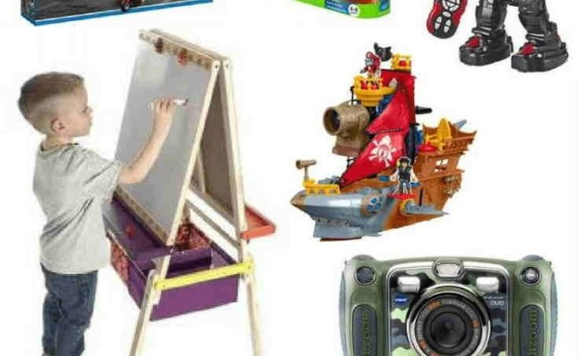 10 Most Popular Gift Ideas For Boys Age 12 2019