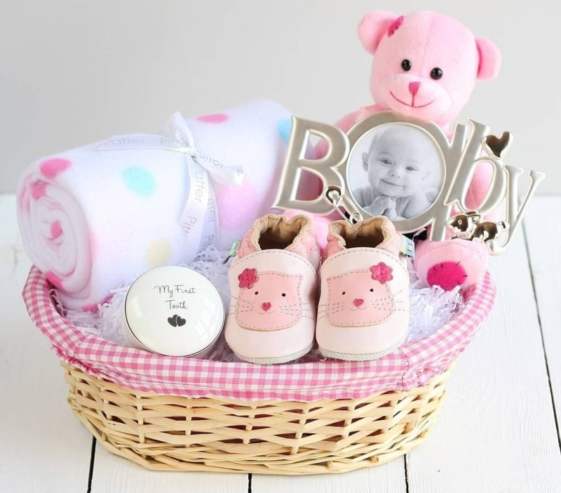 Large Of Baby Gifts For Girls