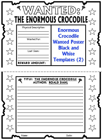 character wanted poster templates - examples of wanted posters
