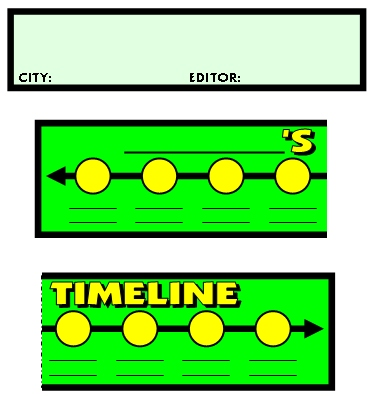 Biography Timeline Template Biography Template For Students Best - sample timeline for students