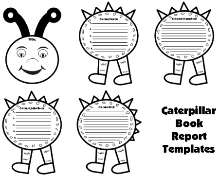 Book Report Template For Grade 1 1st Grade Fantabulous Omgosh These