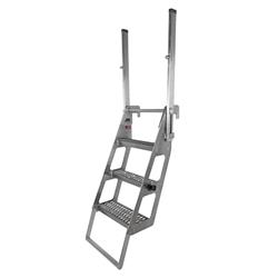 Unique Truck Ladders Roll Tarp Trucker Ladder Rub Rail Mount