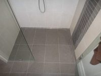 Linear Shower Drains