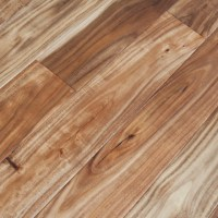 9 Mile Creek Acacia Hand Scraped | Acacia Confusa Wood Floors