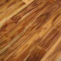 Acacia Natural Hand Scraped Hardwood Flooring | Unique ...