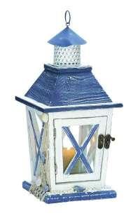 Nautical lantern candle holder For Sale - Item #279420