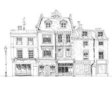 Listed Buildings & Conservation Areas