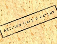 PANNA – Artisan Cafe & Eatery