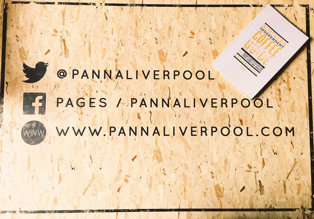 PANNA Liverpool