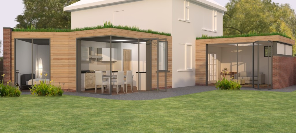 eco green extension