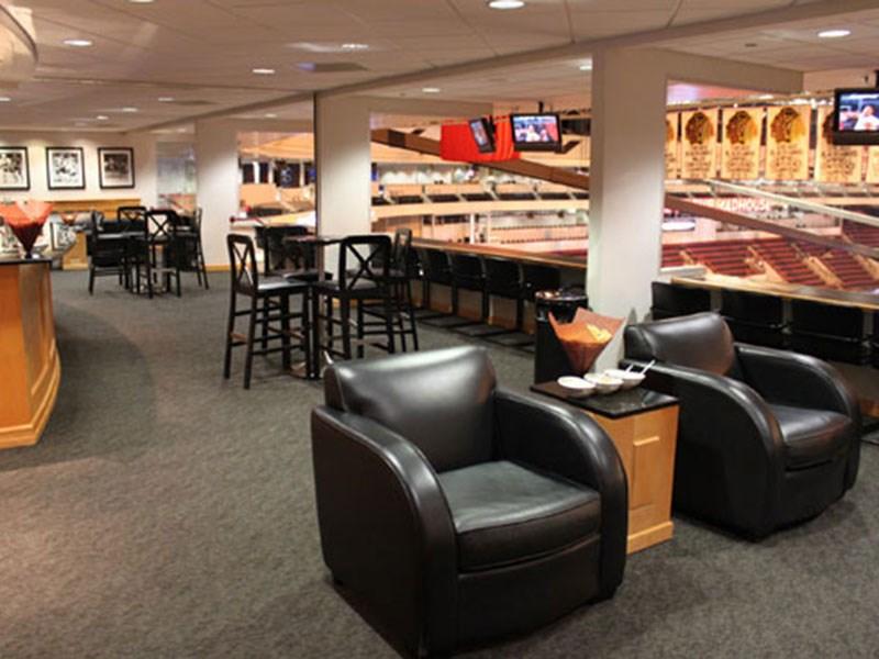 Day-of-Event Rental Suites - Premium Seating Options United Center