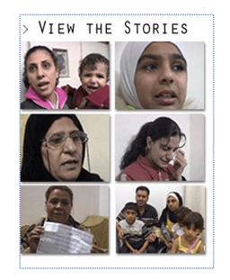 iraq stories