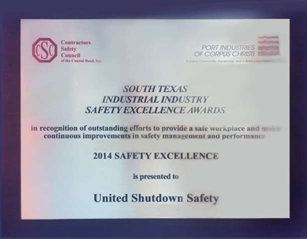 certificate of performance sample