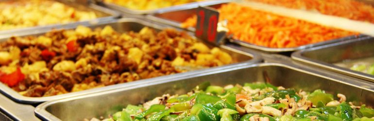 How Do Student Meal Plans Work? - United Sports USA