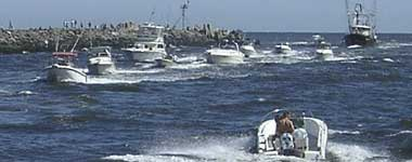 Tow Boat Insurance