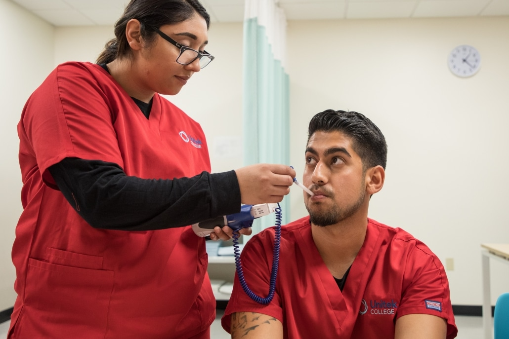 What Qualifications Do You Need for Medical Assisting Unitek College