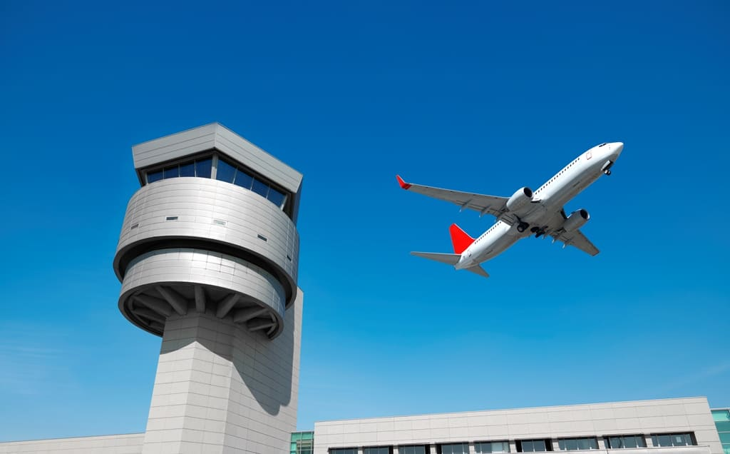 A new and exciting era emerging for global air traffic management